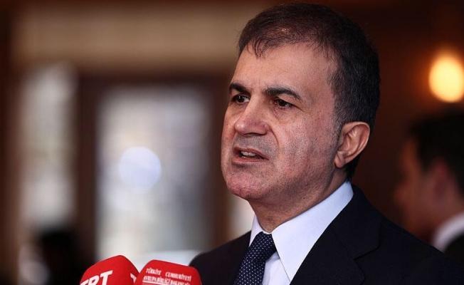 AB Bakanı ve Başmüzakereci Çelik: NATO'daki skandal FETÖ'nün yöntemine çok benziyor