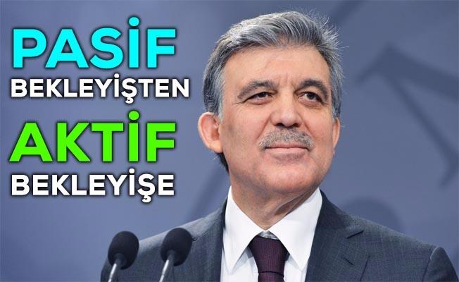 Abdullah Gül, aşiret reisleriyle mi görüştü ?