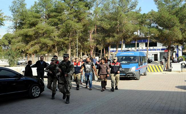 Akçakale'de DEAŞ operasyonu: 2 kişi tutuklandı