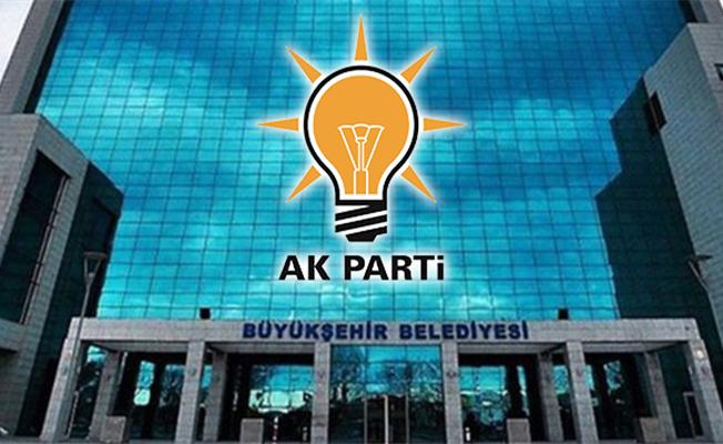 Ankara'da Büyükşehir için temayül yoklaması