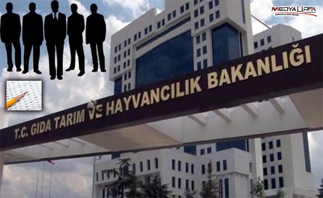 Bakanlık personeli Bakan Fakıbaba'dan sınav istiyor