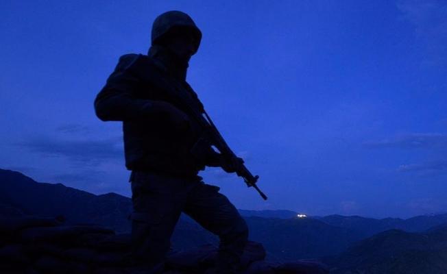 Diyarbakır'da 16 PKK'lı terörist etkisiz hale getirildi
