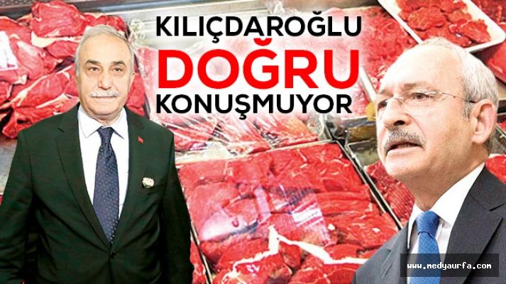 Fakıbaba'dan Kılıçdaroğlu'na bir yalanlama daha