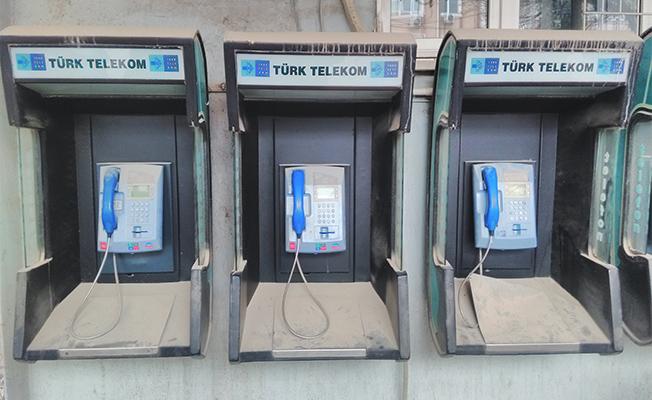 """FETÖ'ye """"ankesörlü telefon"""" operasyonu"""