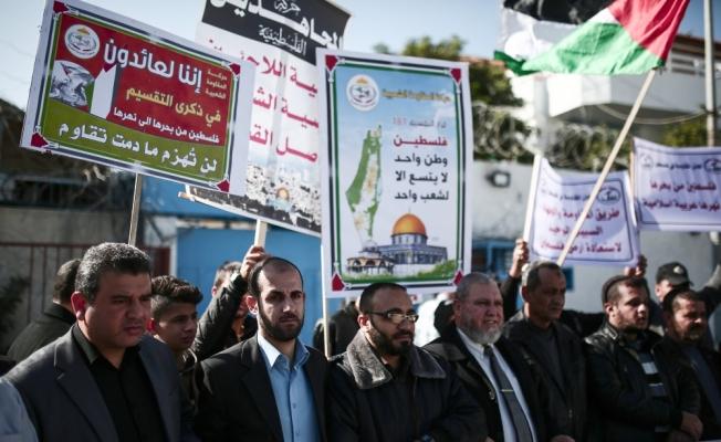 Filistin'in bölünmesinin 70'inci yılı