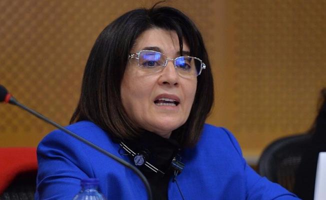 HDP'li Zana'nın milletvekilliği düşürülecek