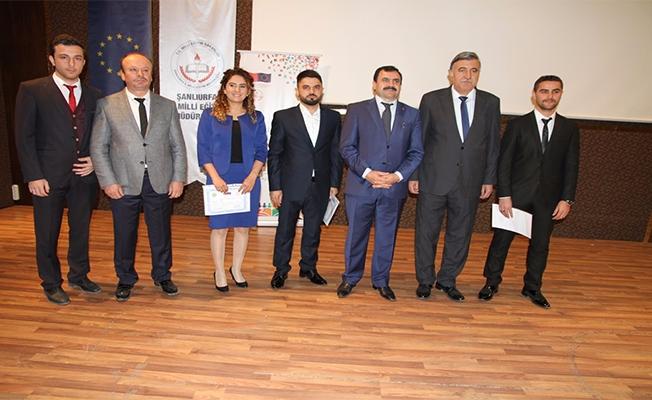 HRÜ'de Türkçe eğitimi sertifika töreni