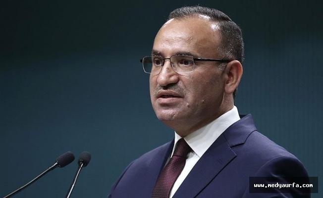 Bozdağ'dan Kılıçdaroğlu'na 'Osmanlı' tepkisi