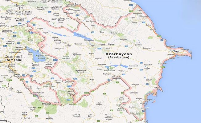 Irak'taki deprem Azerbaycan'da da hissedildi