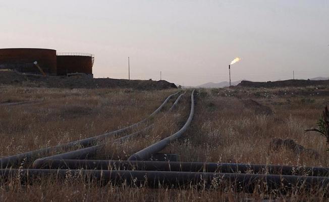 Irak'tan Türkiye'ye yeni petrol boru hattı