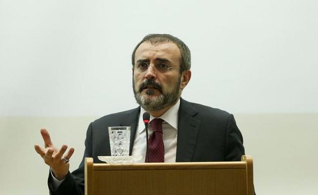 Kılıçdaroğlu'nun bugün yaptığı kamikazedir, intihar saldırısıdır