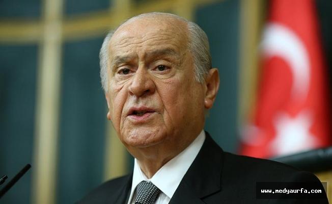MHP, AK Parti ile yan yana mücadelesini sürdürecektir