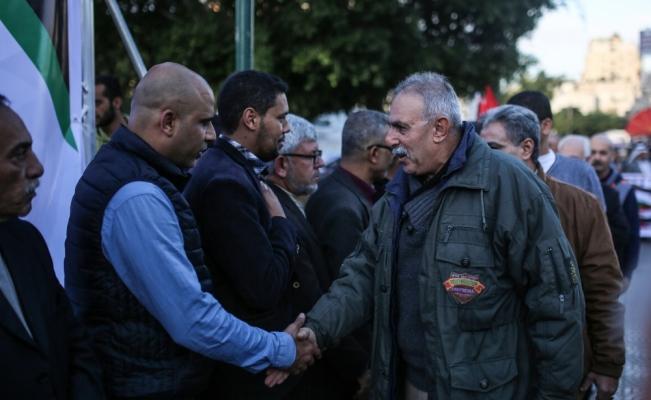 Mısır'daki camiye yönelik saldırıya tepkiler