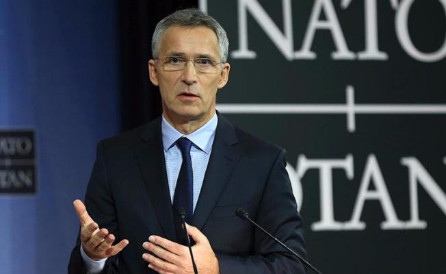 NATO Genel Sekreteri Stoltenberg Türkiye'den özür diledi