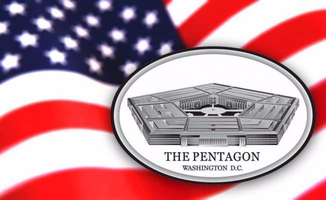 Pentagon'dan 'PKK/PYD'ye silah desteği' açıklaması