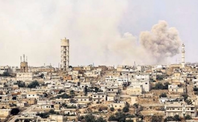 PKK/PYD, Suriye'nin en büyük ikinci petrol sahasını ele geçirdi