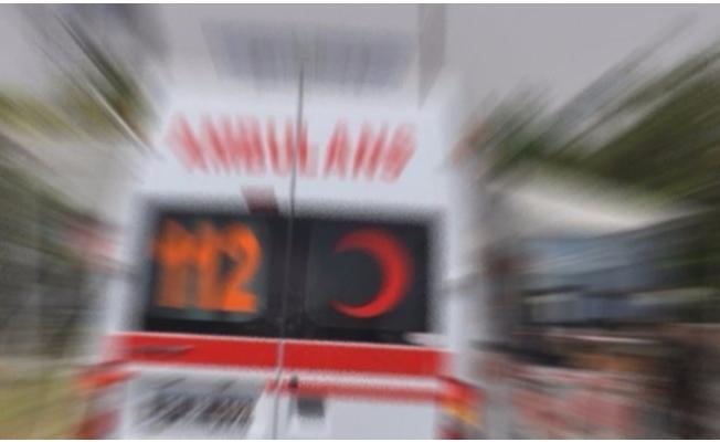 Şanlıurfa'da işçi taşıyan traktör kaza yaptı: 8 yaralı