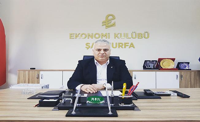 Şanlıurfa'da Türkiye Ekonomi Zirvesi düzenlenecek