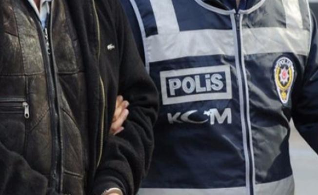 Urfa'da kaçak mazot ve sigara operasyonu