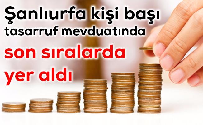 Türkiye'nin tasarruf mevduatları açıklandı