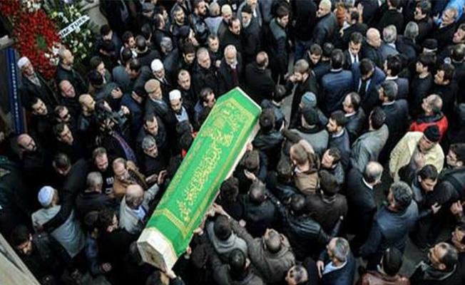 Urfa'daki kazada hayatını kaybeden asker toprağa verildi