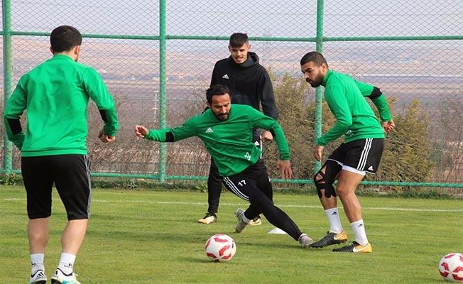 Urfaspor, Pendikspor hazırlıklarını tamamladı