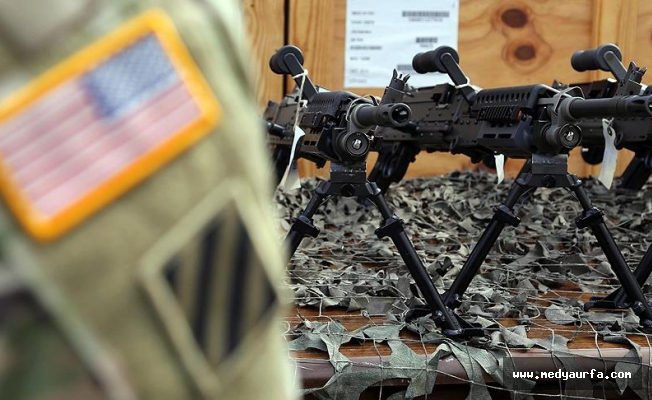 ABD'nin silahları Türkiye'ye yöneliyor