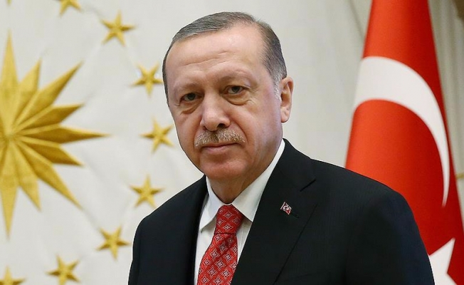 Erdoğan'dan dünya kamuoyuna 'Kudüs' çağrısı