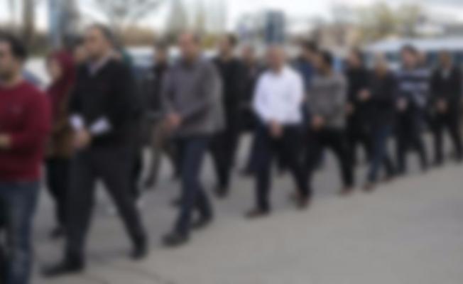 FETÖ'nün TSK yapılanması soruşturmasında 69 tutuklama