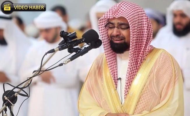 Nasser Al Qatami'den Mearic suresi