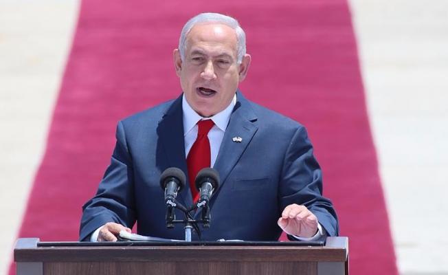 Netanyahu'dan Avrupa'ya 'iki yüzlülük' suçlaması