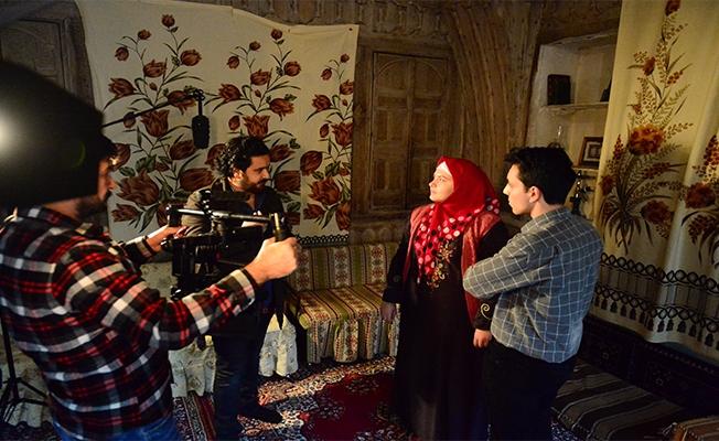 Şanlıurfa filmlerde Halep'in yerini aldı