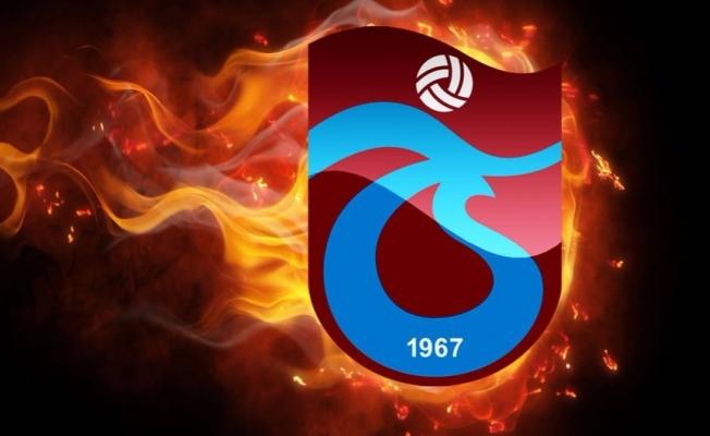 Trabzonspor'dan Mertcan Çam açıklaması