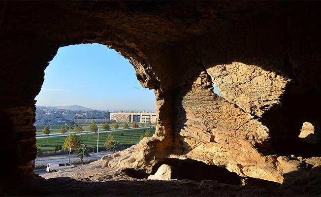 Urfa'daki mağaralar açık hava müzesine dönüştürülüyor