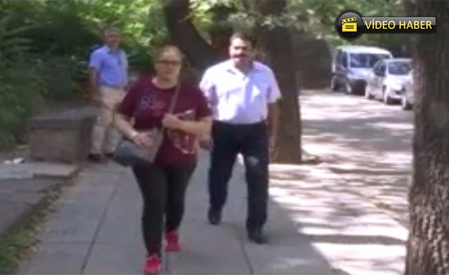 Urfa Polisi hırsızlığa karşı video ile uyardı