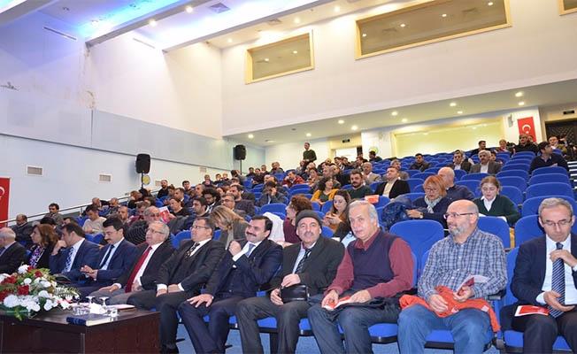 Yurtiçi Akademik Danışmanlar Toplantısı Urfa'da yapıldı