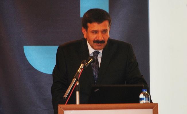Ali Akay TMO Genel Müdür Yardımcılığına atandı