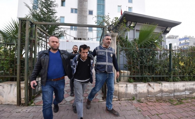 Antalya'da cinsel istismar iddiası