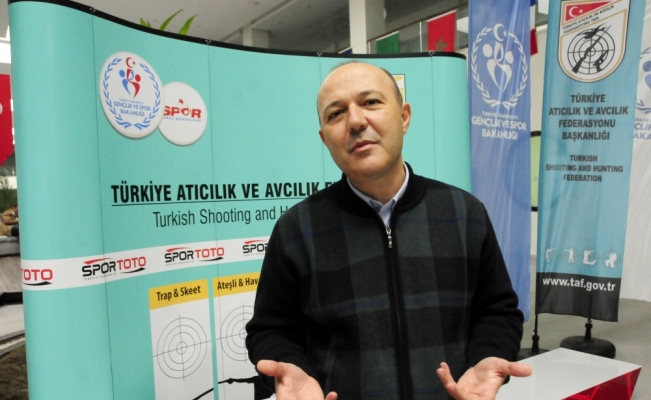 Atıcılık: Havalı Silahlar Türkiye Kupası