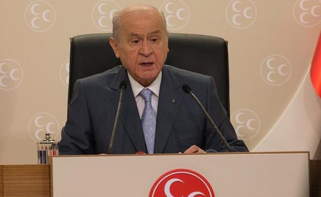 ''CHP PKK'yla yatmış, PYD-YPG'yle uyanmıştır''