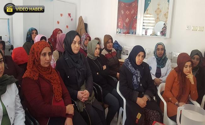 Eyyübiye'de kadınlara pozitif ayrımcılık sürüyor