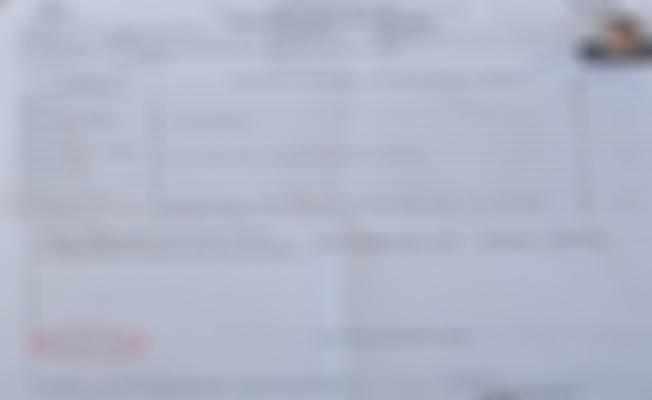 """Şanlıurfa'da hastaya """"ağır engelli"""" raporu verilmediği iddiası"""