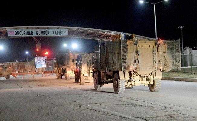 Sınırdaki bazı alanlar özel güvenlik bölgesi ilan edildi
