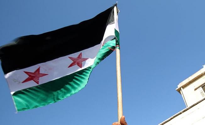 Suriyeli muhalifler ABD'nin siyasi sürece tekrar dahil olmasını istiyor
