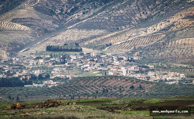 TSK Afrin'deki terör hedeflerini vurdu