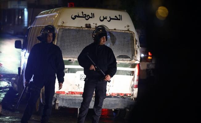 Tunus'ta hayat pahalılığı protestoları