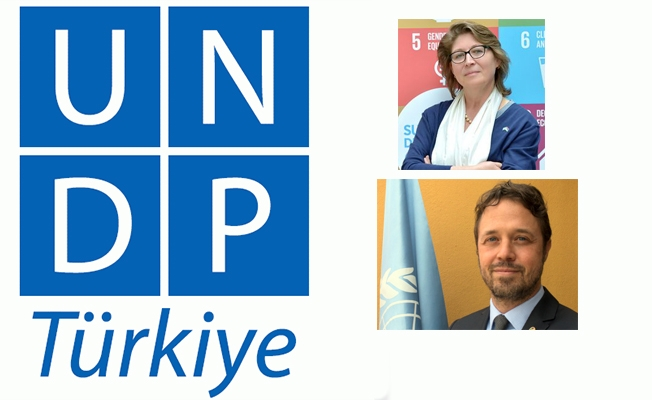 UNDP Türkiye Temsilcisi ve direktörü Şanlıurfa'ya geliyor
