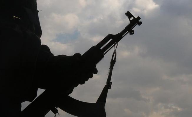 Ceylanpınar'da 1 terörist yakalandı