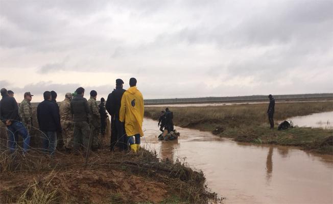 Akçakale'den acı haber: Askerlerin cenazelerine ulaşıldı