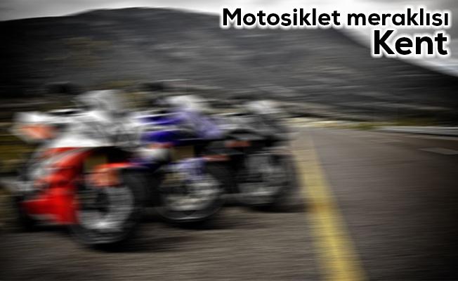 Bakın hangi şehirde motosiklet sayısı otomobilden çok